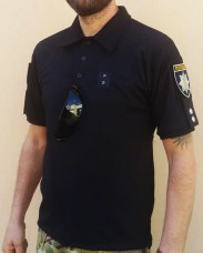 Поло Полиция COOLPAS Police