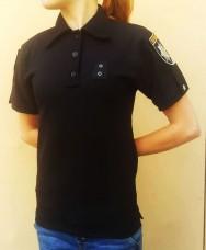 Поло COOLPAS полиция Женское