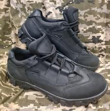 Кросівки Тактик чорні