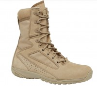 Ботинки Belleville Tactical Research TR111 Men's Transition Desert Tan Ultra Light Boot