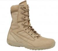 Ботинки Belleville Tactical Research TR111 Men's Transition Desert Tan Ultra Light Boot