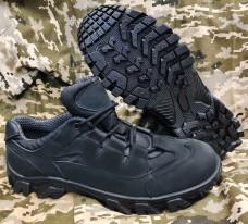 Кросівки Тактик з мембраною чорні