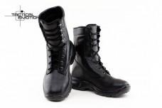 Ботінки Zenkis SHTURM E 1-100 CI Чорні АКЦІЯ Повний розпродаж минулорічних моделей