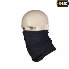 Зимний шарф-труба M-Tac MERINO WOOL BLACK