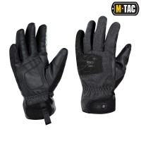 Зимові рукавички M-TAC EXTREME TACTICAL DARK GREY