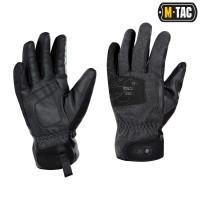 Зимові рукавички M-TAC EXTREME TACTICAL DARK GREY