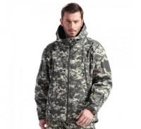 Куртка софтшелл ESDY ACU