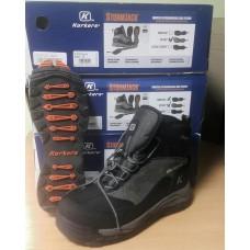 Зимові чоботи Korkers StormJack Snow Boot з накладками на підошву АКЦІЯ на останній розмір
