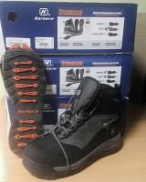 Зимние сапоги Korkers StormJack Snow Boot  с накладками на подошву АКЦИЯ на последний размер