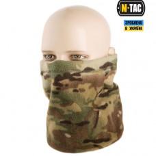 Зимний шарф-труба MTP флис 330гм. Комфорт холод *****