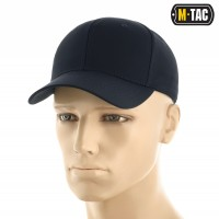 Бейсболка M-TAC FLEX LIGHTWEIGHT DARK NAVY BLUE