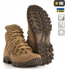 Ботинки M-TAC MK.2 COYOTE