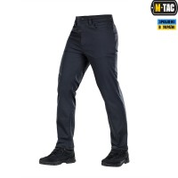 Брюки M-TAC STREET TACTICAL ANTHRACITE с пропиткой Teflon