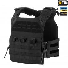 Чехол бронежилета (плитоноска) M-TAC FALPC 1000D Cordura BLACK