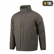Куртка M-TAC с флисовой подкладкой 3 IN 1 OLIVE