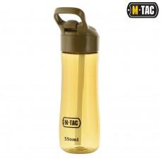 Пляшка для води M-Tac 550ml Хакі