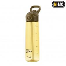 Пляшка для води M-Tac 750ml Хакі