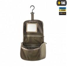 Несессер сумка для туалетных принадлежностей M-TAC ELITE RANGER GREEN CORDURA