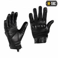 Перчатки M-TAC NOMEX ASSAULT TACTICAL MK.7 BLACK огнестойкие
