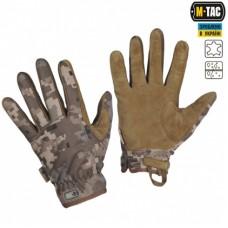 Перчатки M-TAC SCOUT TACTICAL MM14