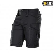 Шорти M-Tac Conquistador FLEX BLACK