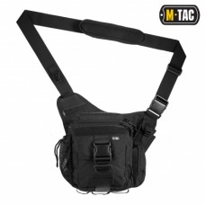 Сумка M-Tac EVERYDAY CARRY BAG BLACK