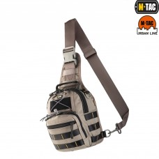 Сумка M-TAC Urban Line City Patrol Fastex Bag GREY