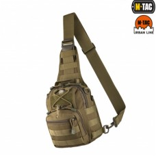 Сумка M-TAC Urban Line City Patrol Fastex Bag OLIVE