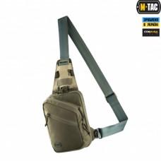 Купить Сумка для пистолета сумка M-TAC SLING PISTOL BAG ELITE RANGER GREEN Cordura 1000 в интернет-магазине Каптерка в Киеве и Украине