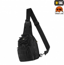 Сумка M-TAC Urban Line City Patrol Fastex Bag BLACK