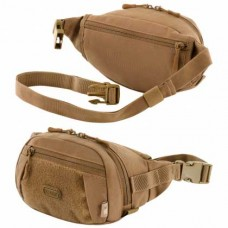 Сумка поясна M-TAC COMPANION BAG SMALL DARK COYOTE