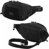 Сумка поясна M-TAC COMPANION BAG SMALL BLACK