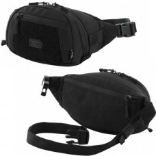 Сумка поясна M-TAC COMPANION BAG SMALL BLACK