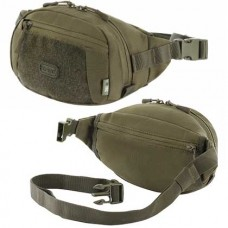 Сумка поясна M-TAC COMPANION BAG SMALL RANGER GREEN