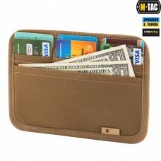 Вставка модульна гаманець M-TAC COYOTE