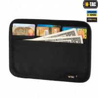 Вставка модульна гаманець M-TAC BLACK
