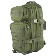 20л рюкзак Mil-tec ASSAULT Olive 14002001