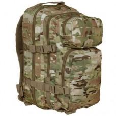 20л рюкзак MIL-TEC LASER CUT мультикам 14002649