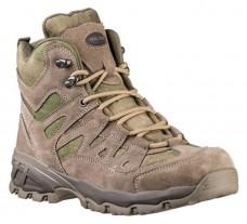 Купить Ботинки Mil-tec Trooper 5 A-TACS FG в интернет-магазине Каптерка в Киеве и Украине