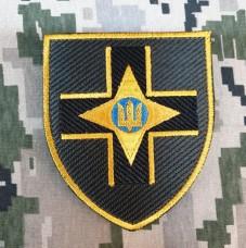 Купить Нарукавний знак 28 окрема механізована бригада (кольоровий) в интернет-магазине Каптерка в Киеве и Украине