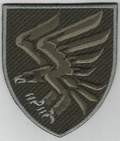 Нарукавний знак 95 ОДШБр (польовий) Затверджений