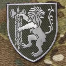 Купить Нарукавний знак Західного територіального управління ВСП Польовий  в интернет-магазине Каптерка в Киеве и Украине