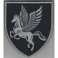 Нарукавний знак 456 бригада транспортної авіації (польовий)