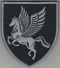 Купить Нарукавний знак 456 бригада транспортної авіації (польовий) в интернет-магазине Каптерка в Киеве и Украине