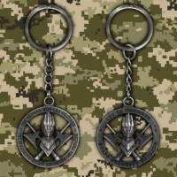 Брелок 101 окрема бригада охорони ГШ