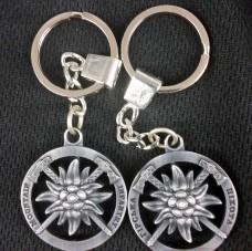Купить Брелок Гірська піхота ЗСУ в интернет-магазине Каптерка в Киеве и Украине