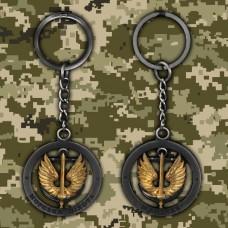 Купить Брелок Морська піхота в интернет-магазине Каптерка в Киеве и Украине