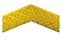 Купить Знак розрізнення Широкий шеврон в интернет-магазине Каптерка в Киеве и Украине