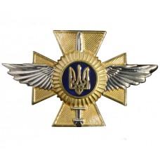 Знак на кашкет для Повітряних Сил