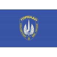 Прапор Батальйон Торнадо